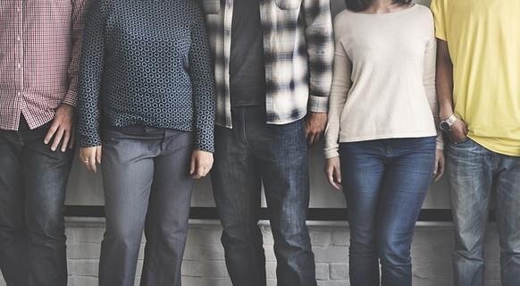 学生時代からコミュニケーションを取り続け、末永い付き合いをしている友人グループ