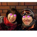 DAISYさんとハセガワさんのしあわせツーショット写真