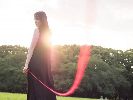 赤い糸で結ばれた女性を見つけられた40代独身男性