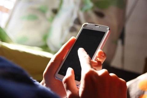 20代女子にメッセージを送り初対面をしようと誘う男