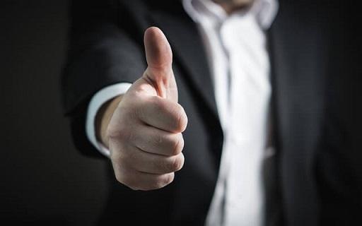 ビジネスで成功する秘訣は顧客からいかに信用を得られるか。そうした信用が自信となりユーザーが安心して利用できるサイトを運営できます
