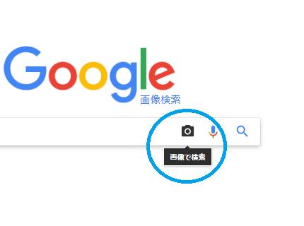 Google画像検索ページ1