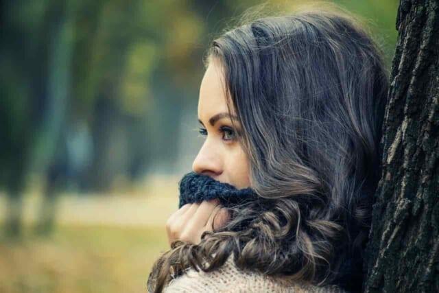 キモい女からモテる女へ変わるために発言は口に出す前に考える女性