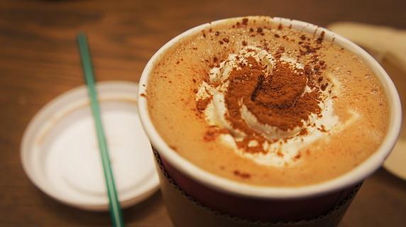 あたたかくて甘くて美味しそうだけどカフェインの入っているココア