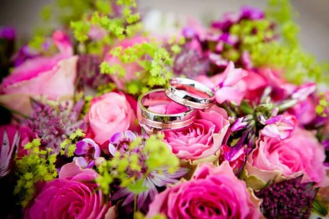 おブス行動をやめたらすぐに恋人が出来て結婚にまで進展した女性