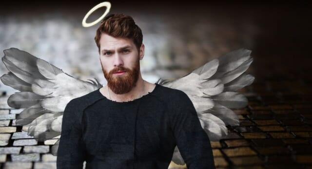 天使のように心優しいおじさん