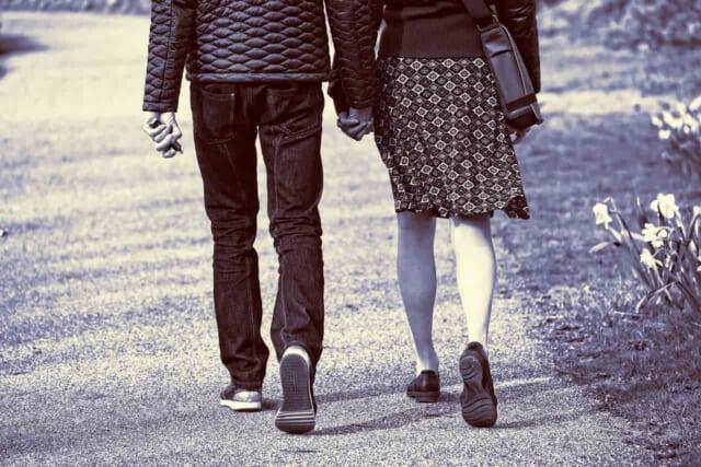 ダメ男好きをやめるためにタイプとは違う男性と付き合う女性