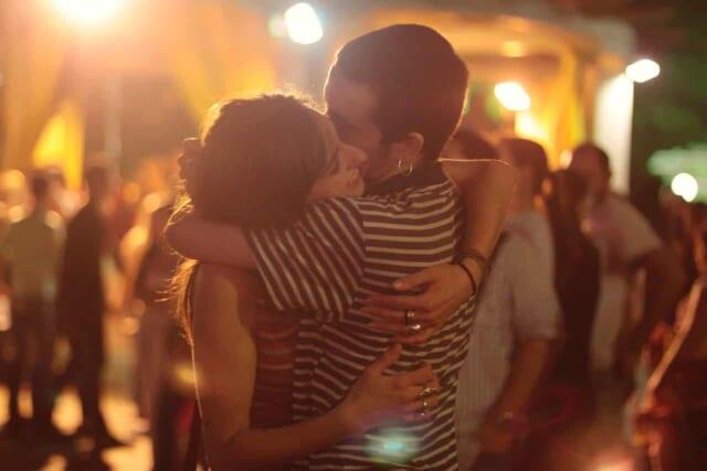 遠距離恋愛を経験したため絆が強くなったカップル